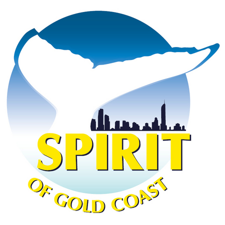 Spirit of Gold Coast Whale Watching