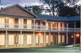 Quality Inn Penrith - Tourism Caloundra