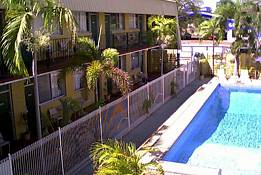 The Stuart Hotel - Tourism Caloundra