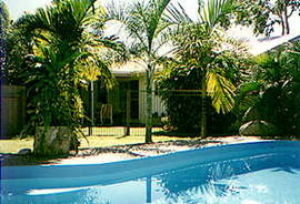 Kaikea Bed and Breakfast - Tourism Caloundra