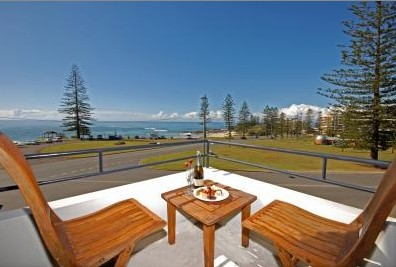 Quality Inn Port Macquarie - Tourism Caloundra