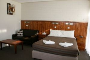 Central Motel Mildura - Tourism Caloundra