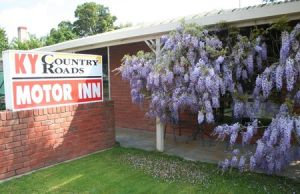 KY COUNTRY ROADS MOTOR INN - Tourism Caloundra