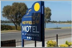 Heyfield Motel And Apartments