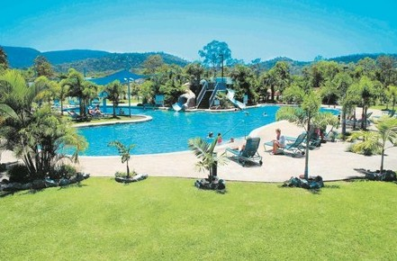 BIG4 Adventure Whitsunday Resort - Tourism Caloundra