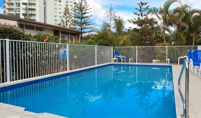 Santa Anne By The Sea - Tourism Caloundra