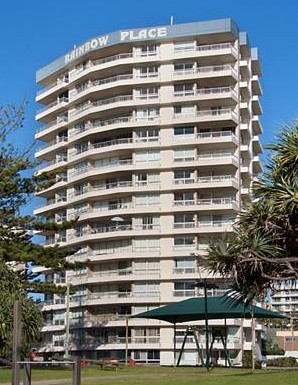 Rainbow Place Holiday Apartments