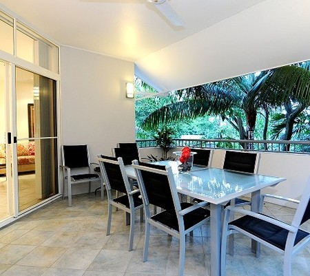 Oasis At Palm Cove - Tourism Caloundra