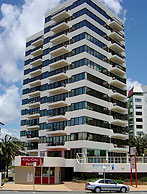 Beachfront Towers - Tourism Caloundra