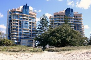 AA Oceana On Broadbeach - Tourism Caloundra