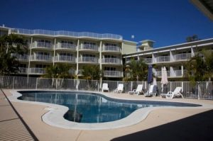 Cabarita Lake Apartments - Tourism Caloundra