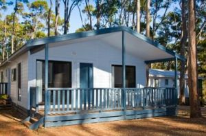 Island View Beach Resort - Tourism Caloundra