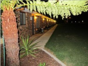 Golfers Lodge Motel - Tourism Caloundra