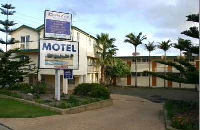 Kiama Cove Boutique Motel - Tourism Caloundra