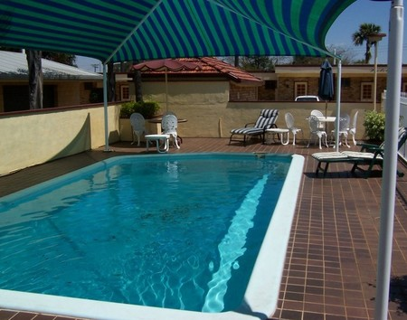 Burke and Wills Motor Inn Kingaroy - Tourism Caloundra
