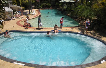 Karrinyup Waters Resort - Tourism Caloundra