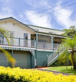 Cayambe View Bed  Breakfast - Tourism Caloundra