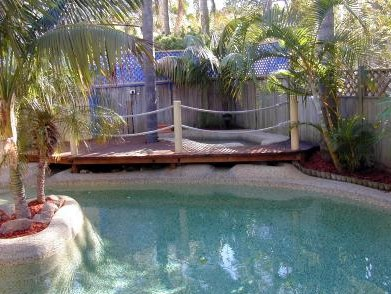 Leilani Serviced Apartments - Tourism Caloundra