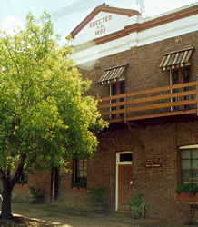 The Old Exchange Bed And Breakfast - Tourism Caloundra