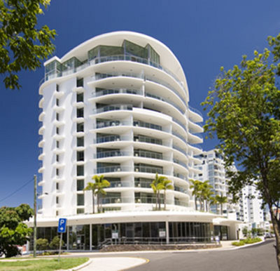 Cilento Resort - Tourism Caloundra