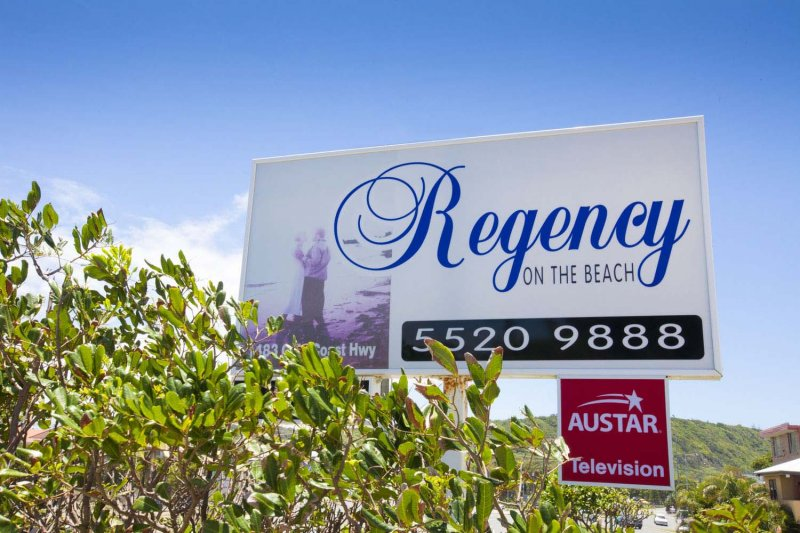 Regency On The Beach - Tourism Caloundra