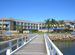 Mariners On The Waterfront - Tourism Caloundra