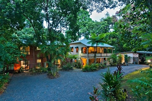 Red Mill House - Tourism Caloundra