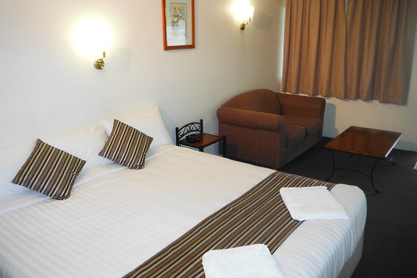 Coffs Harbour Pacific Palms Motel - Tourism Caloundra