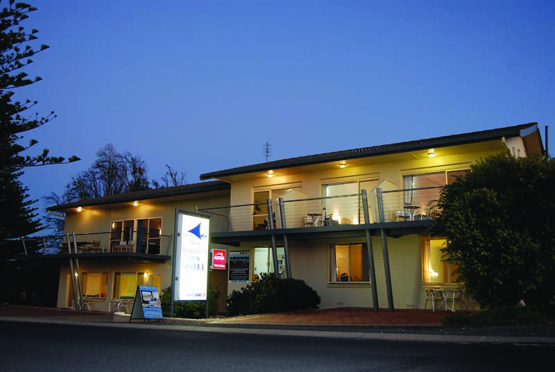 Harbour View Motel - Tourism Caloundra