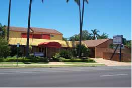 Sugar Country Motor Inn - Tourism Caloundra