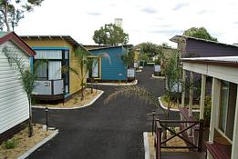 Injune Motel - Tourism Caloundra