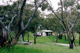 Clare Valley Cabins - Tourism Caloundra