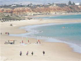 Waterfront Port Noarlunga - Tourism Caloundra