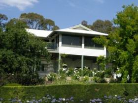 Riverscape Holiday Home - Tourism Caloundra