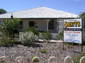 Loxton Smiffy's Bed And Breakfast Bookpurnong Terrace - Tourism Caloundra