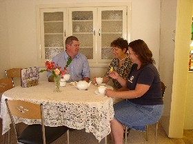 Loxton Smiffy's Bed And Breakfast McMillan Street - Tourism Caloundra