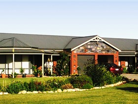 Marandoo Estate Homestead - Tourism Caloundra