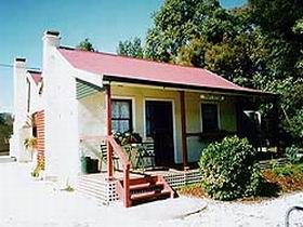 Trinity Cottage - Tourism Caloundra