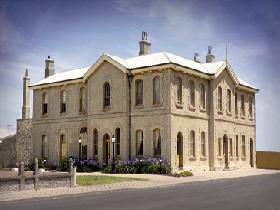 The Customs House - Tourism Caloundra
