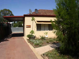 Loxton Smiffy's Bed And Breakfast Sadlier Street - Tourism Caloundra