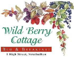 Wild Berry Cottage - Tourism Caloundra