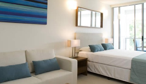 Grand Mercure Rockford Esplanade Apartments Palm Cove - Tourism Caloundra