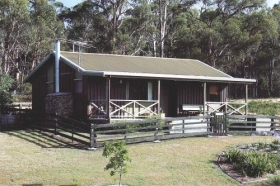 Duffys Self Contained Accommodation - Tourism Caloundra