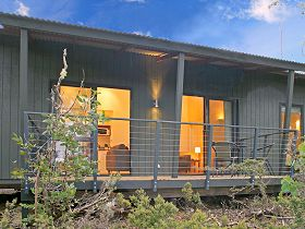 Cradle Mountain Wilderness Village - Tourism Caloundra