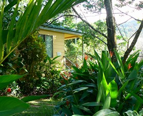 Daintree Valley Haven - Tourism Caloundra