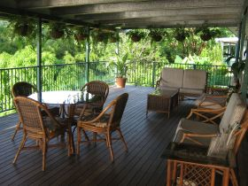 Daintree Riverview - Tourism Caloundra
