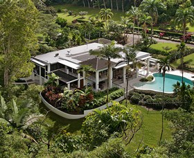 Rainforest Estate - Tourism Caloundra