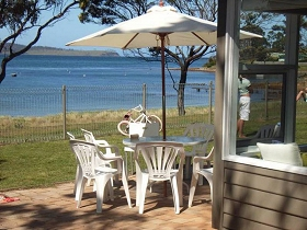 Orford on the Beach - Tourism Caloundra