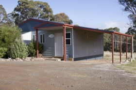 Highland Cabins and Cottages at Bronte Park - Tourism Caloundra
