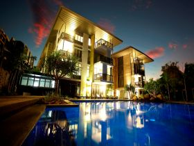 Outrigger Little Hastings Street Resort  Spa - Tourism Caloundra